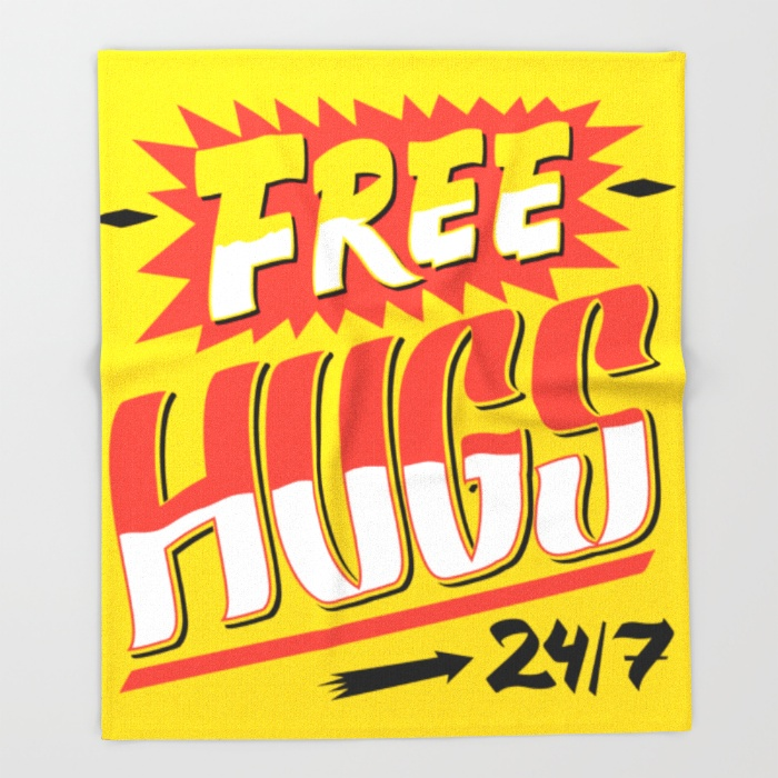 free-hugs-cheap-love-throw-blankets