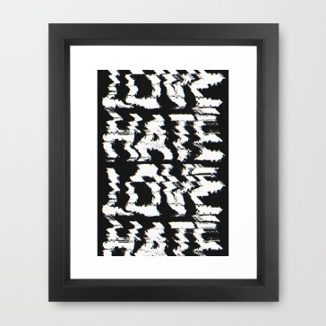 love-or-hate-abp-framed-prints